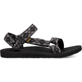 Teva Original Universal Sandalen Heren, canyon dark gull grey